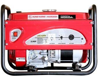 Máy phát điện Honda HV-2500GX (giật nổ)
