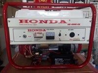 Máy phát điện Honda SH4500EX (SH-4500EX)