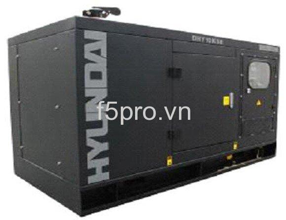 Máy phát điện Hyundai DHY 120KSE 3 pha