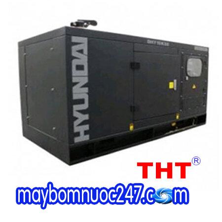 Máy phát điện Hyundai DHY 175KSE