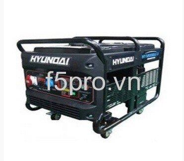 Máy phát điện Hyundai DHY 15000LE-3