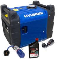 Máy phát điện Hyundai GS45000 - 3kW