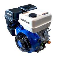 Máy phát điện Hyundai HGE390RC - 13HP