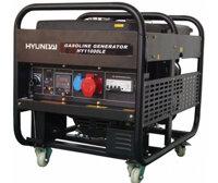 Máy phát điện Hyundai HY 11000LE