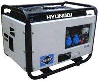 Máy phát điện Hyundai HY6000S (HY 6000S) - 4.5 KVA