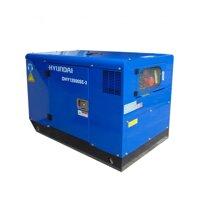 Máy phát điện Hyundai DHY12500SE-3