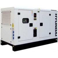 Máy phát điện Hyundai DHY53KSEM