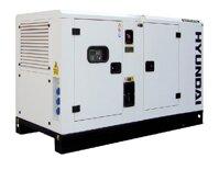 Máy phát điện Hyundai DHY-275KSE