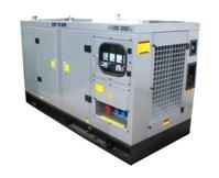 Máy phát điện Hyundai DHY125KSE
