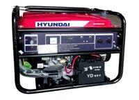 Máy phát điện Hyundai HY11000LE
