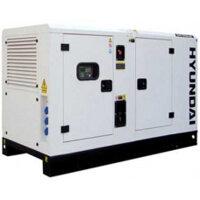 Máy phát điện Hyundai DHY35KSEM