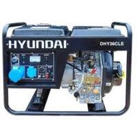 Máy phát điện Hyundai DHY36CLE