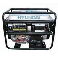 Máy phát điện Hyundai HY-9500LE