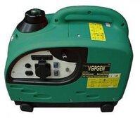 Máy phát điện Inverter Vgpgen 2300EL, 2.0 - 2.2 KVA, Giật nổ + Đề