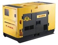 Máy phát điện Kama KDE 12STA - 9.5 KVA