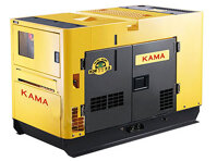 Máy phát điện Kama KDE 25SS - 20.5 KVA
