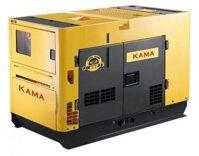 Máy phát điện Kama KDE11SS (KDE-11SS) - 9.5 KVA