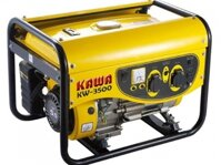 Máy phát điện Kawa KW-2500 - 2.2 KVA