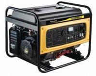 Máy phát điện Kipor KGE2500X (KGE 2500X) - 2.2 KVA