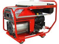 Máy phát điện Kohler HK16000TDX - máy trần, 3 pha