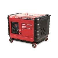Máy phát điện Koop KDF8500QQ - 5.5KW