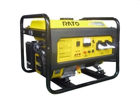 Máy phát điện Rato R 2500 ( 2.2KVA)