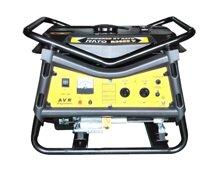 Máy phát điện Rato R3800