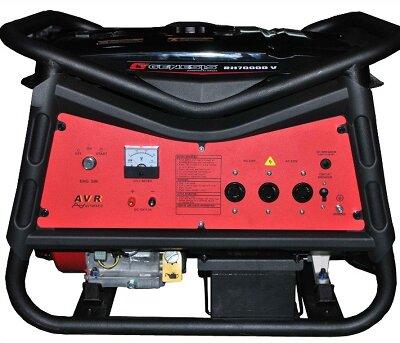 Máy phát điện Rato RH7000DV (5.0KVA)