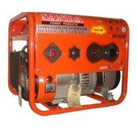 Máy phát điện Sanda có đề SD4500E - 3,1KW