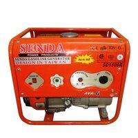 Máy phát điện Sanda SD1500R - 1.2 KVA