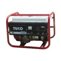 Máy phát điện Tuco TG-2900 (Đấu phát Ý)