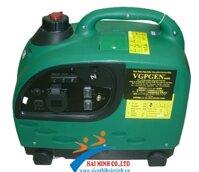 Máy phát điện VGPGEN 1000D 0.9 - 1.1 kva, giật nổ