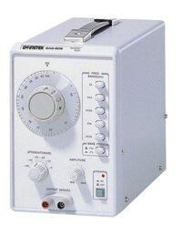 Máy phát sóng âm tần Gwinstek GAG-809