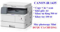Máy Photocopy Canon ImageRunner-1435