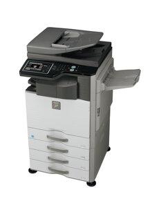 Máy photocopy đa chức năng SHARP MX-M564N