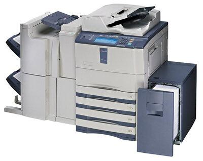 Máy photocopy estudio 850