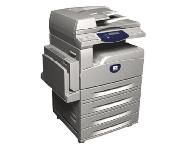 Máy photocopy Fuji Xerox Document Centre 2000CP - A4