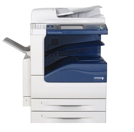 Máy photocopy Fuji Xerox DocuCentre-IV 2060-DD-CP