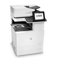 Máy photocopy HP LaserJet Managed MFP E82540dn
