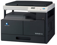 Máy photocopy Konica Minolta Bizhub 184
