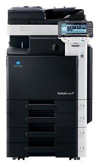 Máy photocopy Konica Minolta Bizhub C220