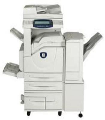 Máy photocopy kỹ thuật số Xerox DocuCentre 5010 DC