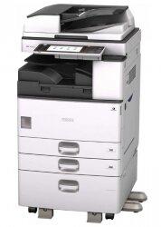 Máy photocopy Ricoh Aficio MP 3353SP