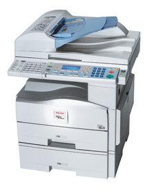 Máy photocopy Ricoh Aficio MP161L (MP-161L)