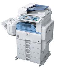 Máy photocopy Ricoh Aficio MP4000B (MP-4000B)