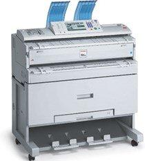 Máy photocopy Ricoh Aficio 240W
