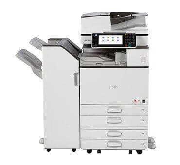 Máy photocopy Ricoh Aficio MP6054