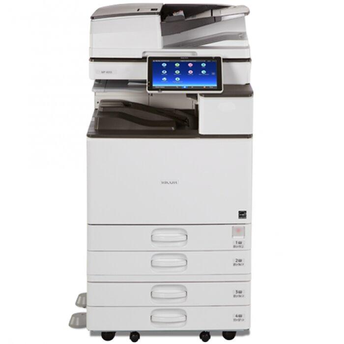 Máy photocopy Ricoh MP 5055SP