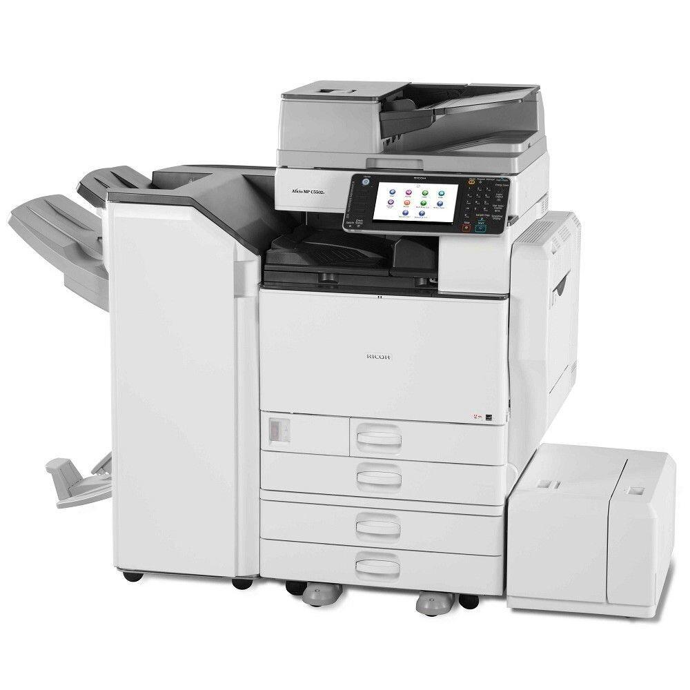 Máy photocopy Ricoh MP C5503SP