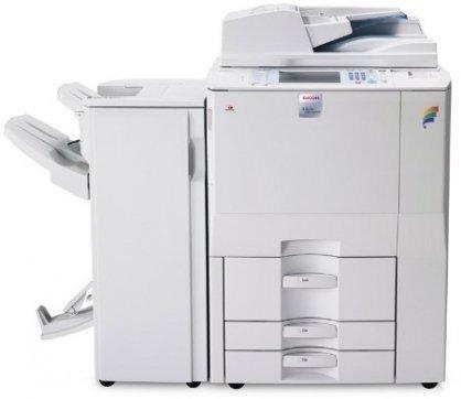 Máy photocopy Ricoh MPC 6501